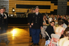 100th Anniversary Celebration of Panther Valley JROTC, PV High School, Lansford, 11-14-2015 (44)