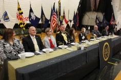 100th Anniversary Celebration of Panther Valley JROTC, PV High School, Lansford, 11-14-2015 (58)