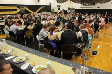 100th Anniversary Celebration of Panther Valley JROTC, PV High School, Lansford, 11-14-2015 (63)
