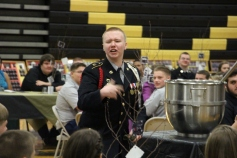100th Anniversary Celebration of Panther Valley JROTC, PV High School, Lansford, 11-14-2015 (71)