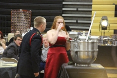 100th Anniversary Celebration of Panther Valley JROTC, PV High School, Lansford, 11-14-2015 (74)