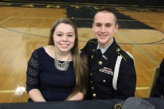 100th Anniversary Celebration of Panther Valley JROTC, PV High School, Lansford, 11-14-2015 (96)