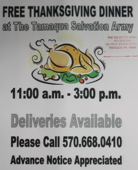 11-26-2015-free-thanksgiving-dinner-salvation-army-tamaqua