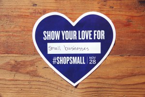 11-28-2015, Shop Local, Small Business Saturday, Tamaqua
