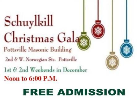 12-5, 6, 12, 13-2015, Schuylkill Christmas Gala, Pottsville Masonic Building, Pottsville (2)