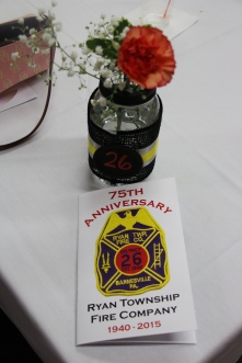 75th Anniversary Celebration of Ryan Township Fire Company, Barnesville, 11-14-2015 (23)