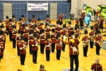 Bangor, Land Of Running Water Band Adjudication, Sports Complex, Tamaqua, 10-3-2015 (101)