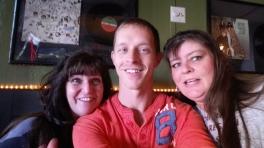 Benefit For Charles (Chaz) Fabian, Freddy's Pub, Tamaqua, 10-10-2015 (18)