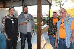 Benefit for Matt, Matthew Moyer, West Penn Rod & Gun Club, West Penn, 10-10-2015 (30)