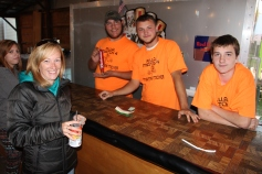 Benefit for Matt, Matthew Moyer, West Penn Rod & Gun Club, West Penn, 10-10-2015 (41)