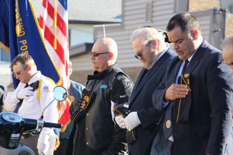 Carbon County Veterans Day Parade, Jim Thorpe, 11-8-2015 (104)