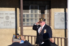 Carbon County Veterans Day Parade, Jim Thorpe, 11-8-2015 (112)