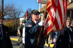 Carbon County Veterans Day Parade, Jim Thorpe, 11-8-2015 (123)