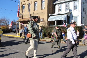 Carbon County Veterans Day Parade, Jim Thorpe, 11-8-2015 (129)