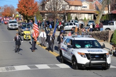 Carbon County Veterans Day Parade, Jim Thorpe, 11-8-2015 (13)