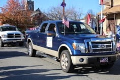 Carbon County Veterans Day Parade, Jim Thorpe, 11-8-2015 (137)