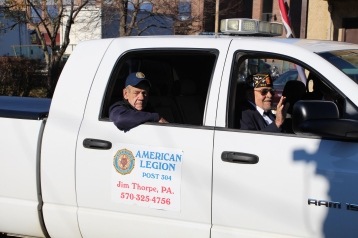 Carbon County Veterans Day Parade, Jim Thorpe, 11-8-2015 (139)