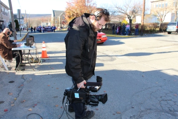 Carbon County Veterans Day Parade, Jim Thorpe, 11-8-2015 (140)
