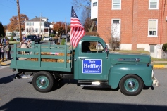 Carbon County Veterans Day Parade, Jim Thorpe, 11-8-2015 (146)