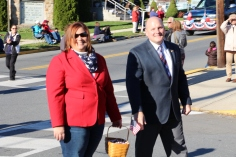Carbon County Veterans Day Parade, Jim Thorpe, 11-8-2015 (148)