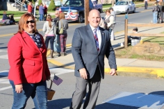 Carbon County Veterans Day Parade, Jim Thorpe, 11-8-2015 (149)
