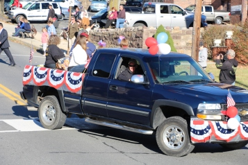 Carbon County Veterans Day Parade, Jim Thorpe, 11-8-2015 (155)