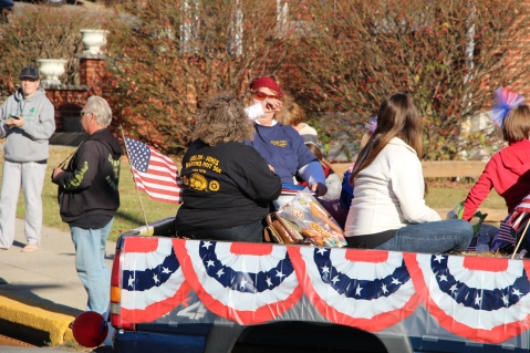Carbon County Veterans Day Parade, Jim Thorpe, 11-8-2015 (156)