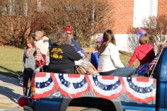 Carbon County Veterans Day Parade, Jim Thorpe, 11-8-2015 (157)