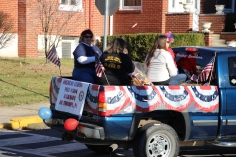 Carbon County Veterans Day Parade, Jim Thorpe, 11-8-2015 (158)