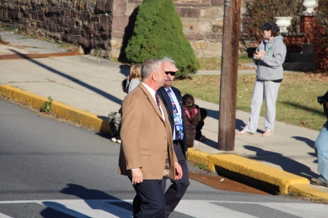 Carbon County Veterans Day Parade, Jim Thorpe, 11-8-2015 (164)