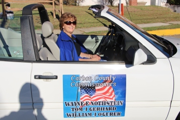 Carbon County Veterans Day Parade, Jim Thorpe, 11-8-2015 (165)