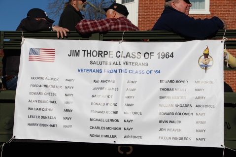 Carbon County Veterans Day Parade, Jim Thorpe, 11-8-2015 (178)