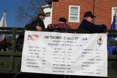 Carbon County Veterans Day Parade, Jim Thorpe, 11-8-2015 (179)