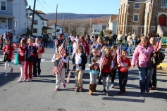 Carbon County Veterans Day Parade, Jim Thorpe, 11-8-2015 (183)