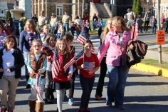 Carbon County Veterans Day Parade, Jim Thorpe, 11-8-2015 (184)
