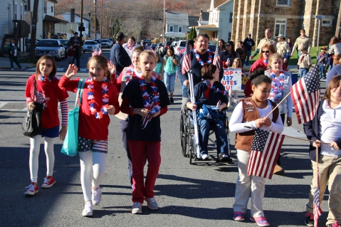 Carbon County Veterans Day Parade, Jim Thorpe, 11-8-2015 (186)