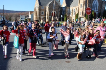 Carbon County Veterans Day Parade, Jim Thorpe, 11-8-2015 (187)