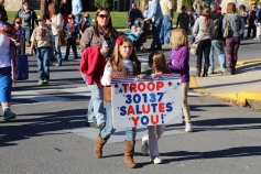 Carbon County Veterans Day Parade, Jim Thorpe, 11-8-2015 (192)