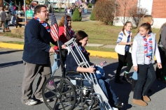 Carbon County Veterans Day Parade, Jim Thorpe, 11-8-2015 (194)