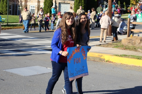 Carbon County Veterans Day Parade, Jim Thorpe, 11-8-2015 (200)