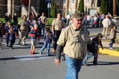 Carbon County Veterans Day Parade, Jim Thorpe, 11-8-2015 (215)
