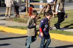 Carbon County Veterans Day Parade, Jim Thorpe, 11-8-2015 (216)