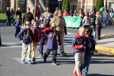 Carbon County Veterans Day Parade, Jim Thorpe, 11-8-2015 (218)