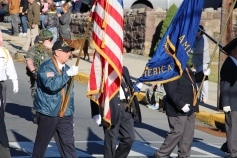 Carbon County Veterans Day Parade, Jim Thorpe, 11-8-2015 (22)