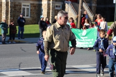 Carbon County Veterans Day Parade, Jim Thorpe, 11-8-2015 (223)