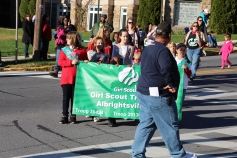 Carbon County Veterans Day Parade, Jim Thorpe, 11-8-2015 (225)