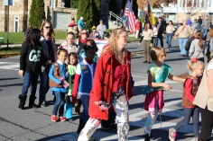 Carbon County Veterans Day Parade, Jim Thorpe, 11-8-2015 (229)