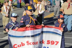 Carbon County Veterans Day Parade, Jim Thorpe, 11-8-2015 (235)