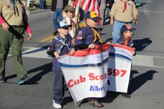 Carbon County Veterans Day Parade, Jim Thorpe, 11-8-2015 (237)