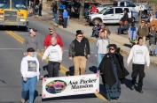 Carbon County Veterans Day Parade, Jim Thorpe, 11-8-2015 (247)